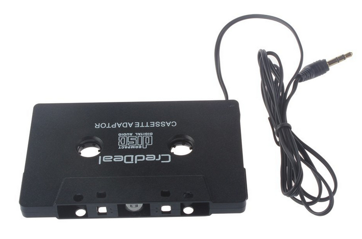 How to Add an Audio Jack to Your Car Stereo