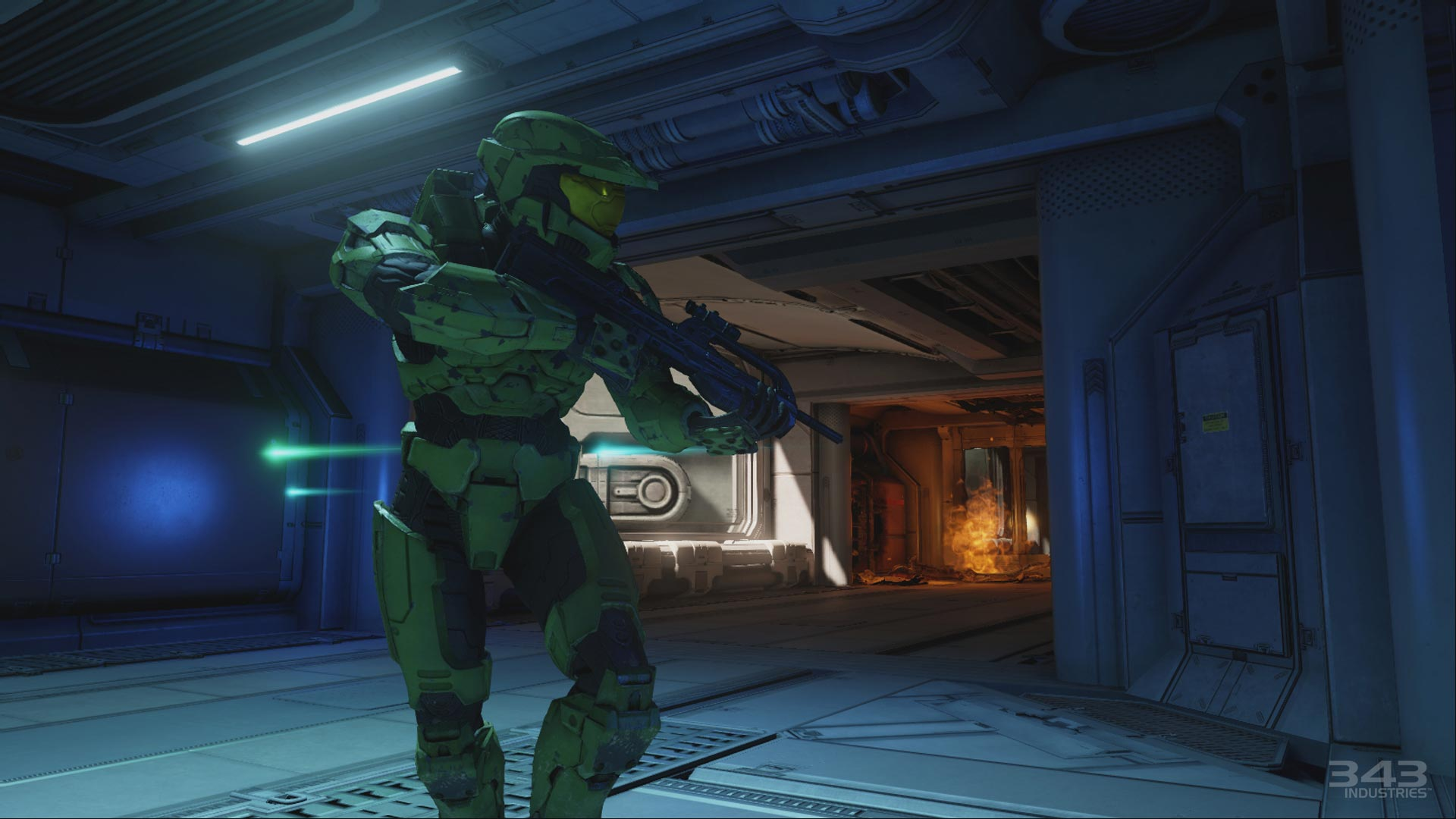 Halo The Master Chief Collection Release Date Details