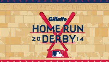 2014 Home Run Derby
