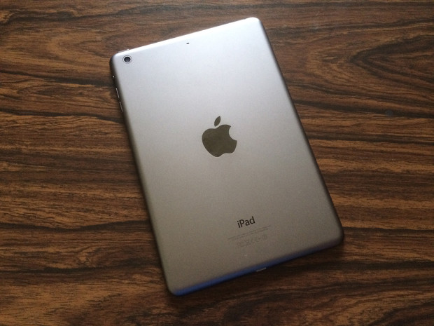 The iPad mini 3 could look a lot like this.