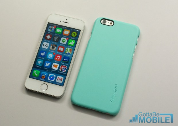 New iPhone 6 leaks firm up rumors as the release approaches.