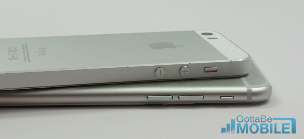 Consumers are already searching for the iPhone 6 more than the iPhone 5s or iPhone 5.
