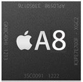 iPhone 6 processor rumors