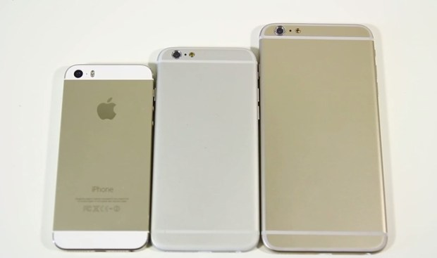 The iPhone 6 release date may only include a 4.7-inch model in September according to an analyst report.