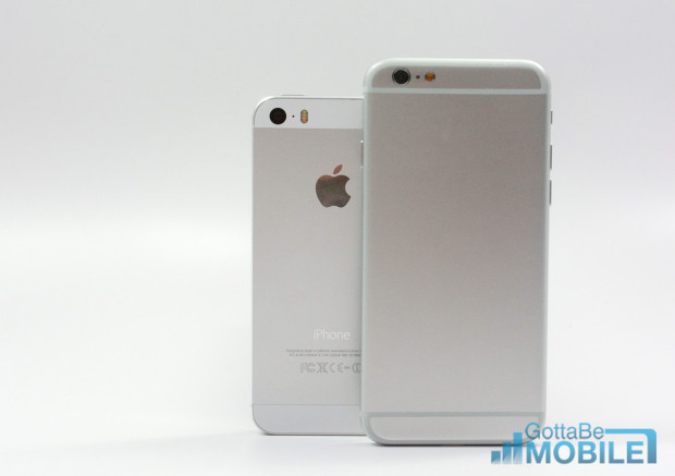 There may be a new reason to buy an iPhone 6 at the Apple Store.