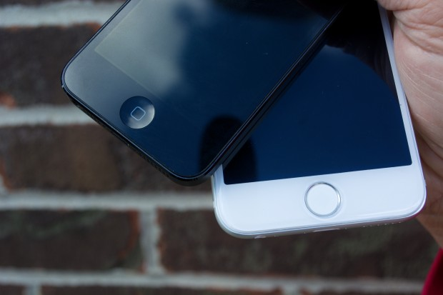Expect Touch ID on the iPhone 6.