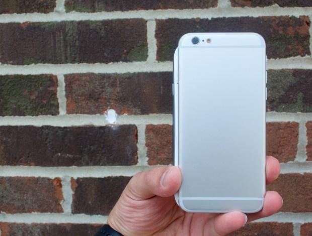 iPhone 6 vs Galaxy S3 -  3