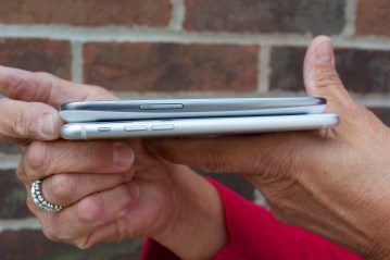 iPhone 6 vs Galaxy S3 - 6