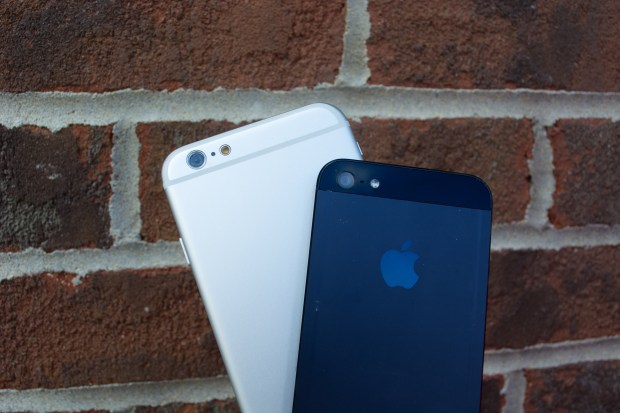 Expect an iPhone 6 that takes better looking photos than the iPhone 5.