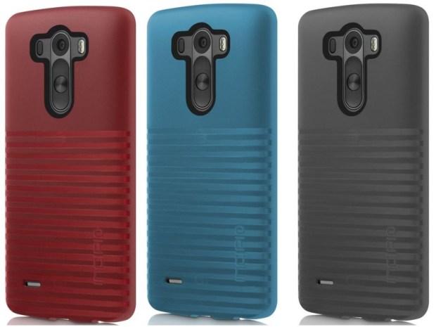 Incipio G3 Cases