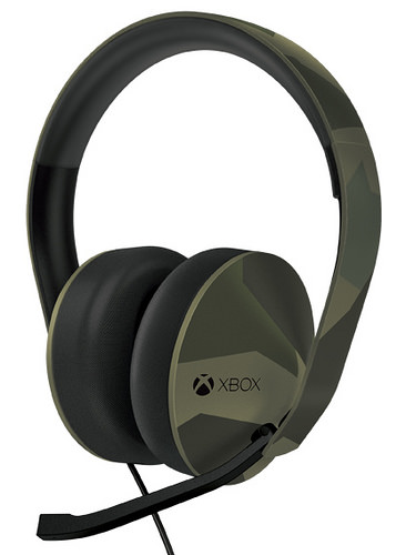 xbox one special edition headset