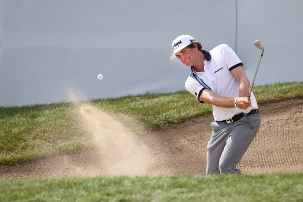 Here's where you can find the 2014 PGA Championship live stream options.