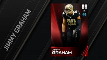 Best Madden 15 Ultimate team Players - Graham