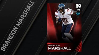 Best Madden 15 Ultimate team Players - Marshall