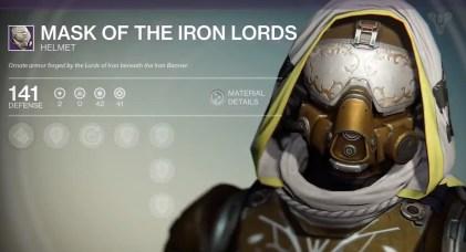 Destiny Multiplayer Video - Iron Banner Rewards - 5