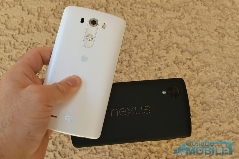 13 Nexus Android 5 1 1 Release Date Tips