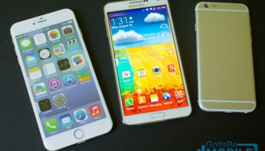 The iPhone 6 release date is rumored for September 19th.
