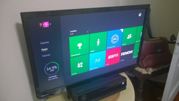 How To Share Xbox One Games with Friends (10)