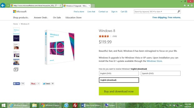 How to Download Windows 8 (3)
