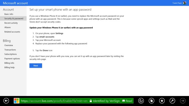 How to Secure Your Xbox Live Account (13)