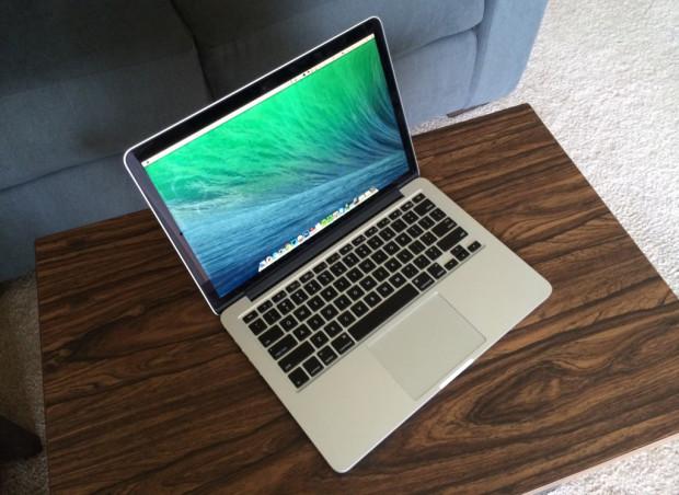 Mac Warranty