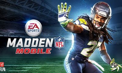 The Madden 15 iPhone, iPad and Android release is called Madden Mobile.