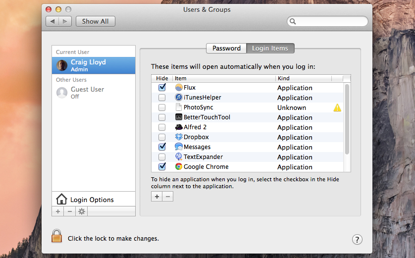 5 MacBook Maintenance Tasks You Should Perform Regularly