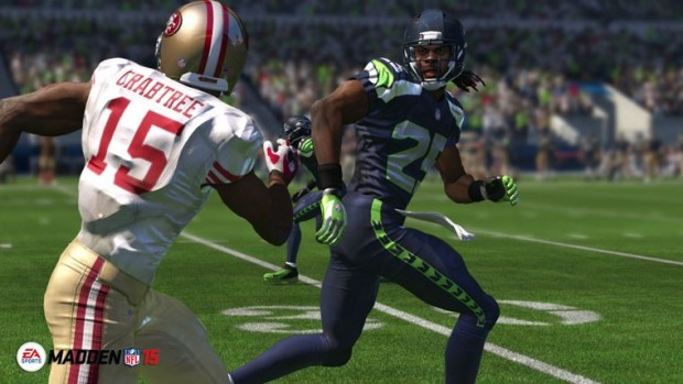 See what you'll miss if you don't buy Madden 15 on the Xbox One or PS4.
