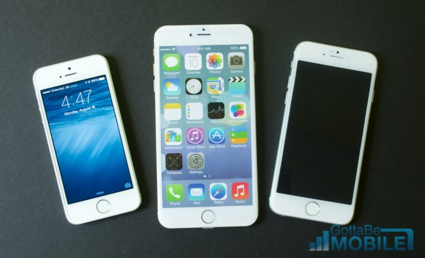 Watch our iPhone 6 video to learn about the iPhone 6 release date and key details.