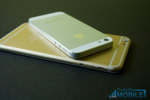 iPhone 6 Video - Release date