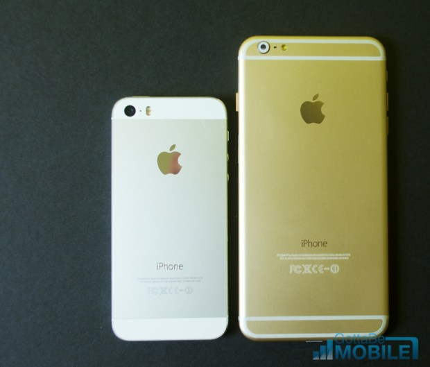 iPhone 6 Video Specs