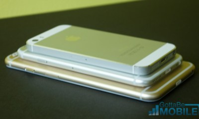 iPhone 6 release date rumors continue to converge on a specific set of days in September.