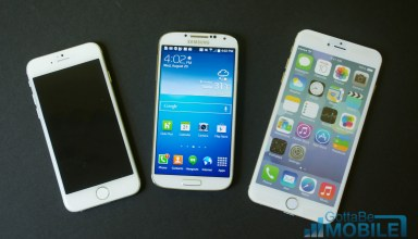 Watch out iPhone 6 vs Galaxy S4 video comparison to learn how these phones stack up.