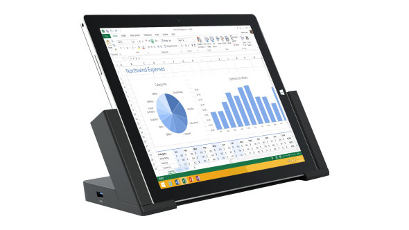 surface pro 3 docking station