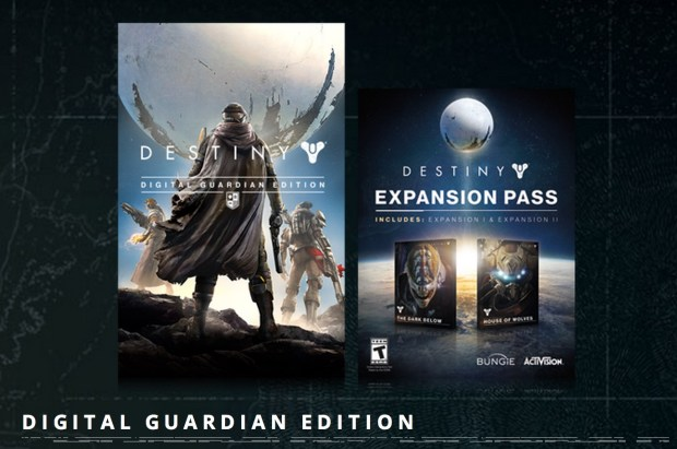 This Destiny deal is a must have for anyone that plans to upgrade to the Xbox One or PS4 this year.