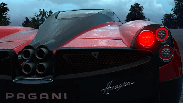 Start playing Forza Horizon 2 now with the free Xbox One demo.