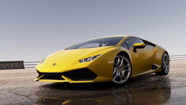 Forza Horizon 2 release breakdown