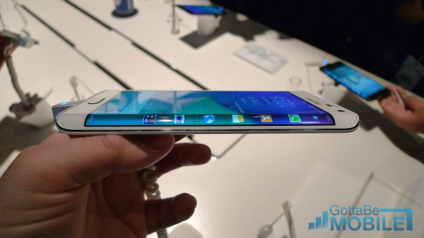 Galaxy Note Edge Photos - 3