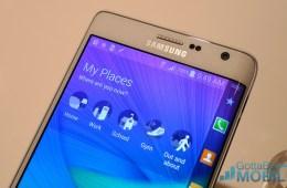 Galaxy Note Edge Photos - 5
