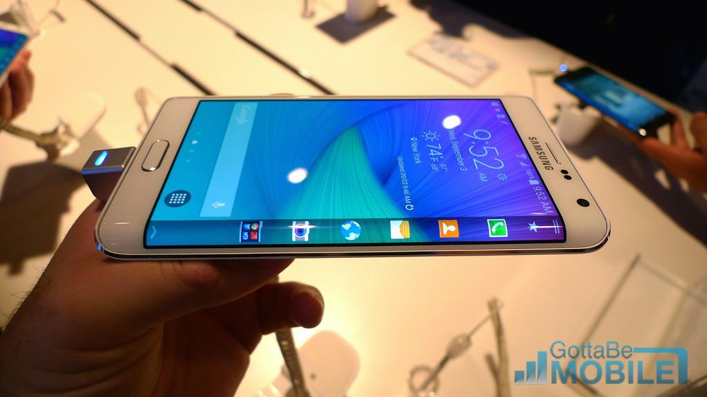 Samsung galaxy 6 release date