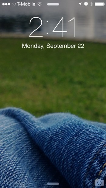 How To Use Suggested Apps in iOS 8 (1)