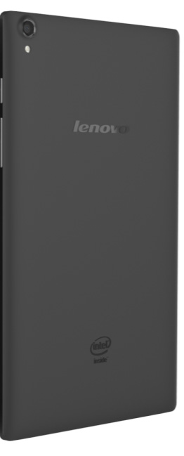 Lenovo TAB S8 portrait