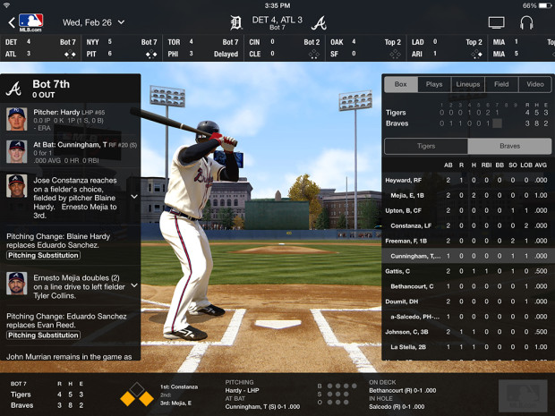 MLB-At-Bat