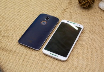 New Moto X - Moto X+1 Hands On - 2