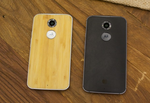 The new Moto X, known as the Moto X+1 in rumors, delivers a premium smartphone at an attractive price.