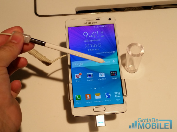 Galaxy Note 4 release details remain MIA.