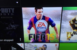 Here's how to start a FIFA 15 pre-load so you're ready to play.