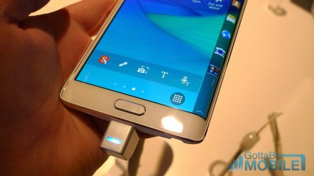Samsung Galaxy Note Edge Photos 7