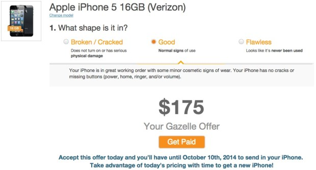gazelle-iphone-5