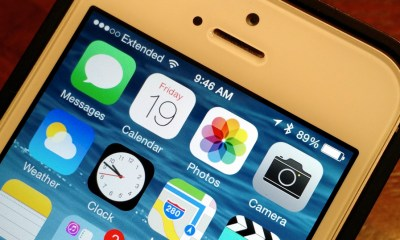 Here's how to get better iOS 8 battery life.